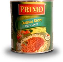 Pasta Sauce - Original Recipe