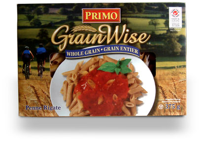 GrainWise Whole Grain Penne Rigate