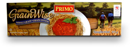 GrainWise Whole Grain Spaghettini