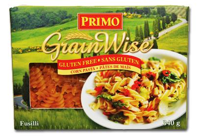 Gluten Free Fusilli