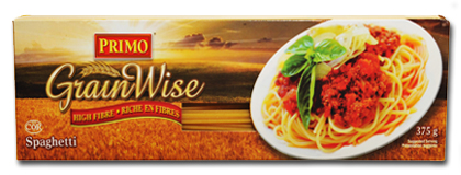 GrainWise High Fibre Spaghetti