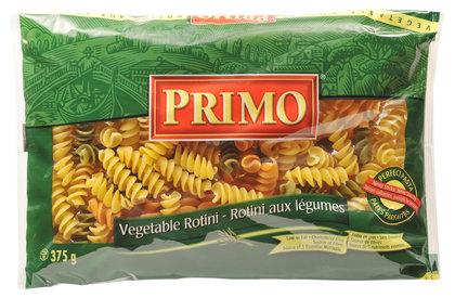 Vegetable Rotini