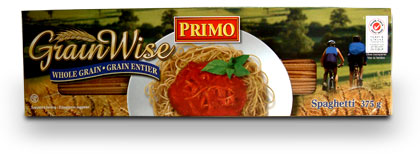 GrainWise Whole Grain Spaghetti