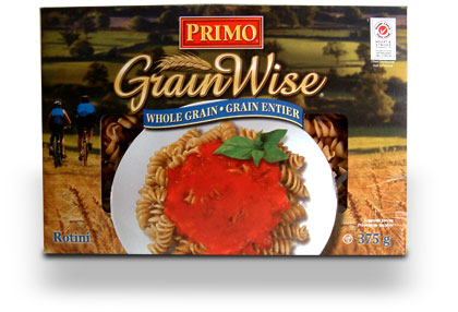 GrainWise Whole Grain Rotini