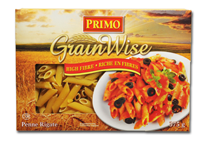 GrainWise High Fibre Penne Rigate