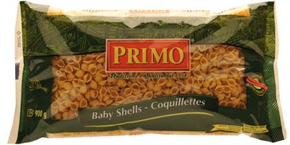 Baby Shells