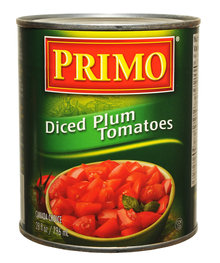 Diced Plum Tomatoes