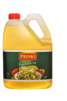 Primo Vegetable Oil